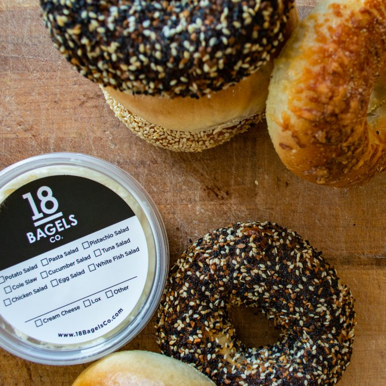 Bagels Website (1 of 1)